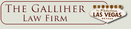 The Galliher Law Firm Header Logo